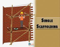 The Common Types of Scaffolds used in Sydney