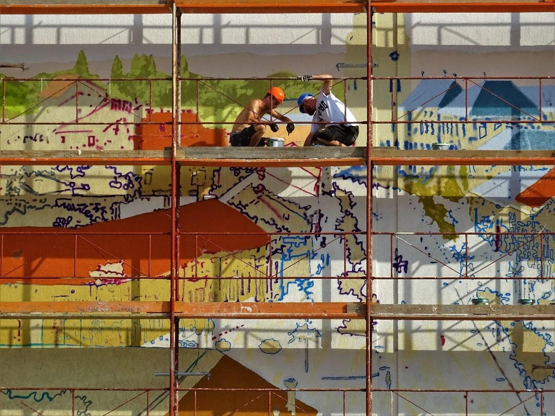 How to Choose a Reliable Scaffolding Company